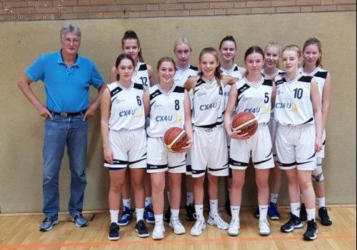 OTB U18 gewinnt 89:49 gegen Quakenbrück