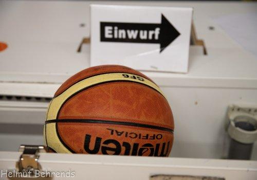 OTB U14 verliert in Braunschweig