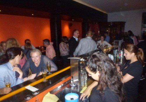 Charity-Party von MBO und Assist wieder voller Erfolg