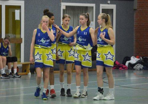 U16 kassiert Niederlage in Lamstedt